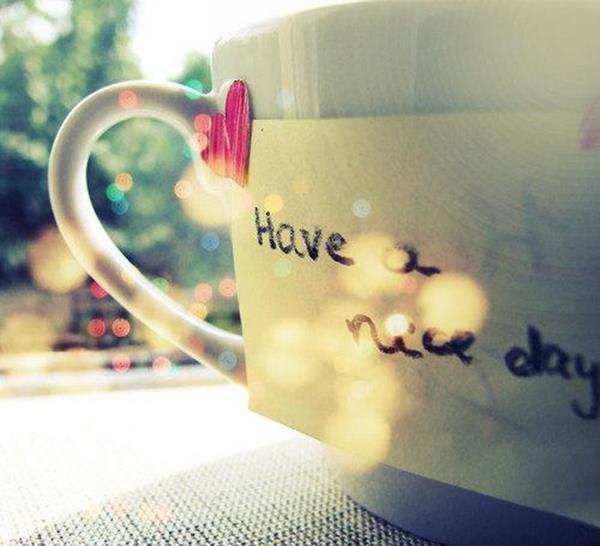 Hãy kiên nhẫn! Yêu thương sẽ đến