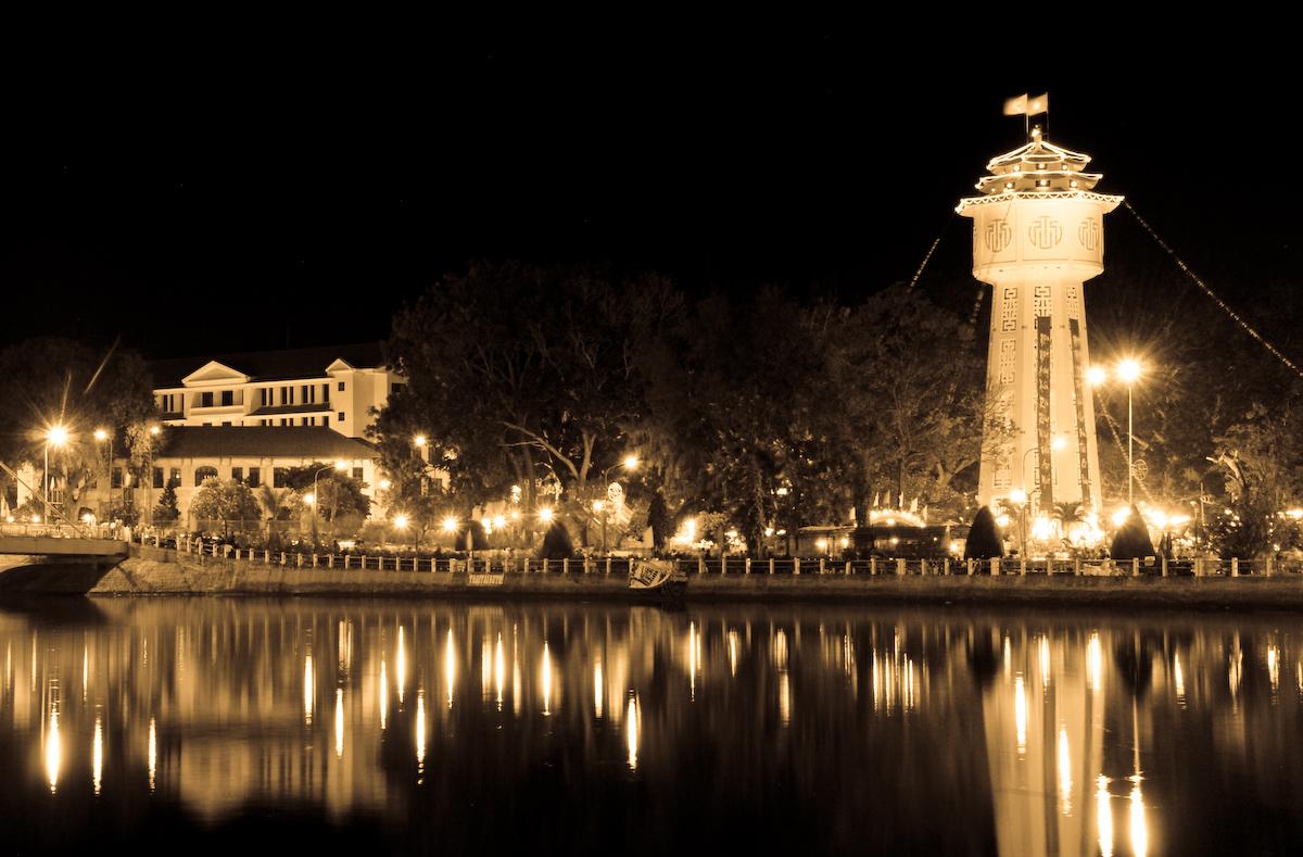 Kinh nghiệm du lịch Bình Thuận, Phan Thiết, Mũi Né bằng tàu hỏa