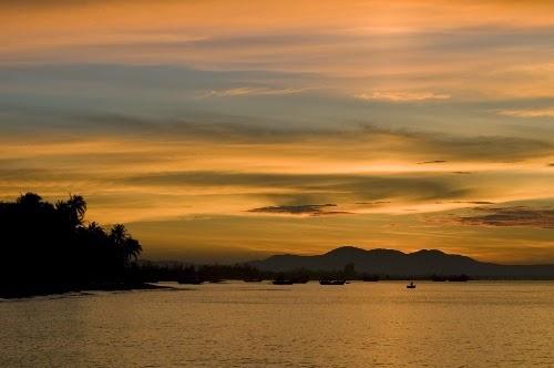 Nét hoang sơ, quyến rũ của biển Lagi, Bình Thuận
